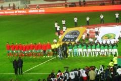 CHAN 2018 : Le Maroc corrige la Mauritanie lors du match d'ouverture