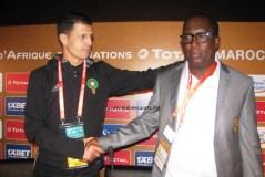Maroc-Guinée (3-1) : les Réactions de ''Lappé'' Bangoura et de Jamal Sellami