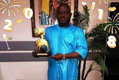 Nimba d'Or 2017 : Kerfala Camara ''KPC'' sacré Meilleur Manager Sportif