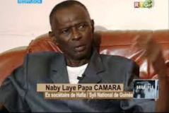 Page noire : Naby Laye Camara dit  ''Papa Camara'' a tiré sa révérence