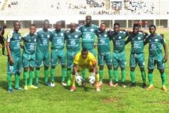 Coupe de la Confédération : Mauvaise opération pour le Hafia FC face à Energie FC