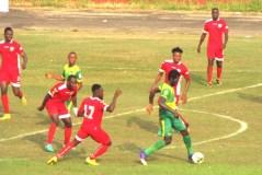 Ligue 1 Pro : Gangan FC s'offre le HAC, pas de vainqueur entre le Hafia FC et Wakriya AC