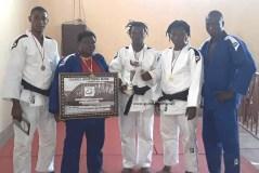 Tournoi international de Judo de Saint-Louis : La Guinée remporte 4 médailles