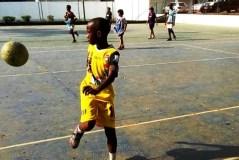 Mondial 2018 : La Guinée participera au programme «Football pour l'Amitié»