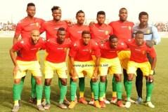 Stage du Syli au Maroc : La liste des 23 joueurs guinéens sélectionnés par Paul Put