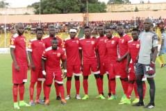 Ligue des champions 2018 : Le Horoya AC et le Wydad se neutralisent à Conakry