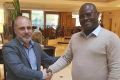 Foot/Hafia FC : KPC recrute Xavier Bernal au poste de directeur technique