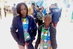Football pour l'amitié : Les ambassadeurs de la Guinée dans un bon tempo