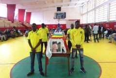 Page noire/Foot : L'entraineur Hamidou Camara inhumé au cimetière de Cameroun
