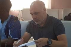 Hafia FC : Après le président délégué, nomination d'un nouveau Manager général