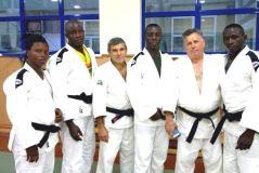 Judo : Les adversaires des quatre judokas guinéens au championnat du monde
