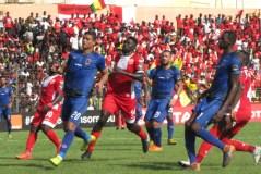 Ligue des champions 2018 : Le Horoya AC contraint au partage des points par Al Ahly
