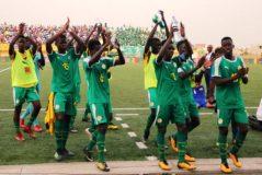 Tournoi U-17 : Les Lionceaux du Sénégal atomisent le Syli national Cadet en finale