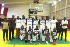 Basket-ball guinéen / Playoff : BACK, SLAC, MBC et DBA qualifiés pour les demi-finales