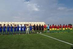 Tournoi U-17/Zone Ouest A : La Guinée obtient son ticket pour les demi-finales