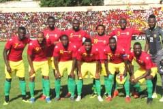 Classement mondial FIFA : La Guinée garde le cap, la Belgique seule en tête