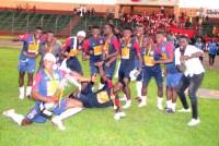 Football guinéen : Le Horoya AC réalise le doublé championnat-Coupe nationale