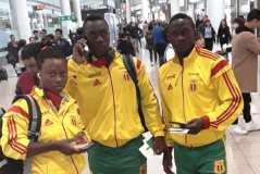 Judo : Après l'Open de Dakar, les Judokas guinéens au Japon pour le Grand Slam