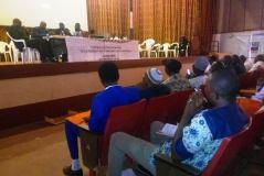 Basket guinéen : Les membres statutaires amendent les Statuts de la Fédération