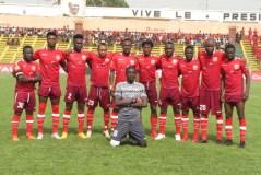 Ligue des champions : Le Horoya AC croisera le fer avec le Wydad de Casablanca