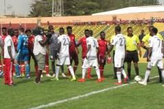 Ligue des champions : Le Horoya AC en quarts pour la seconde année consécutive