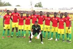 CAN U-23 : Le Syli National prend une petite option sur les Lions du Sénégal