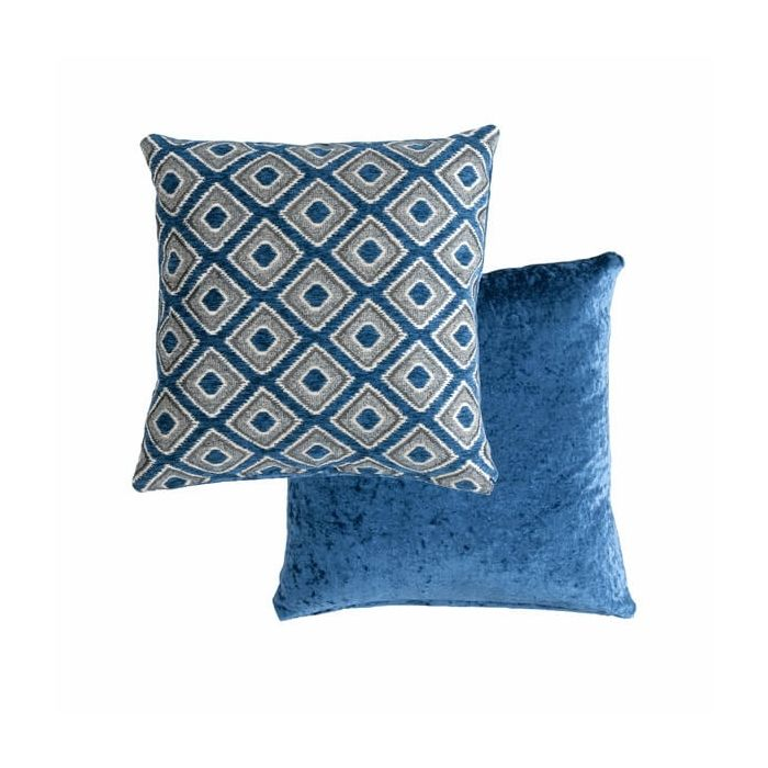 pisa navy cushion cover 17