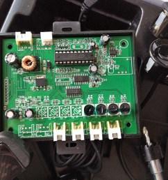sonar wiring diagram [ 1024 x 768 Pixel ]
