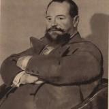 Raoul Brandon par Guirand de Scévola, 1938