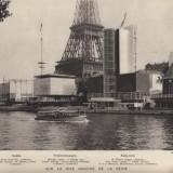 V. Pavillons de l'Exposition Universelle 1937 dans le style moderne