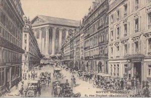 Rue Duphot