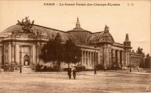Fig. IV. Le Grand Palais