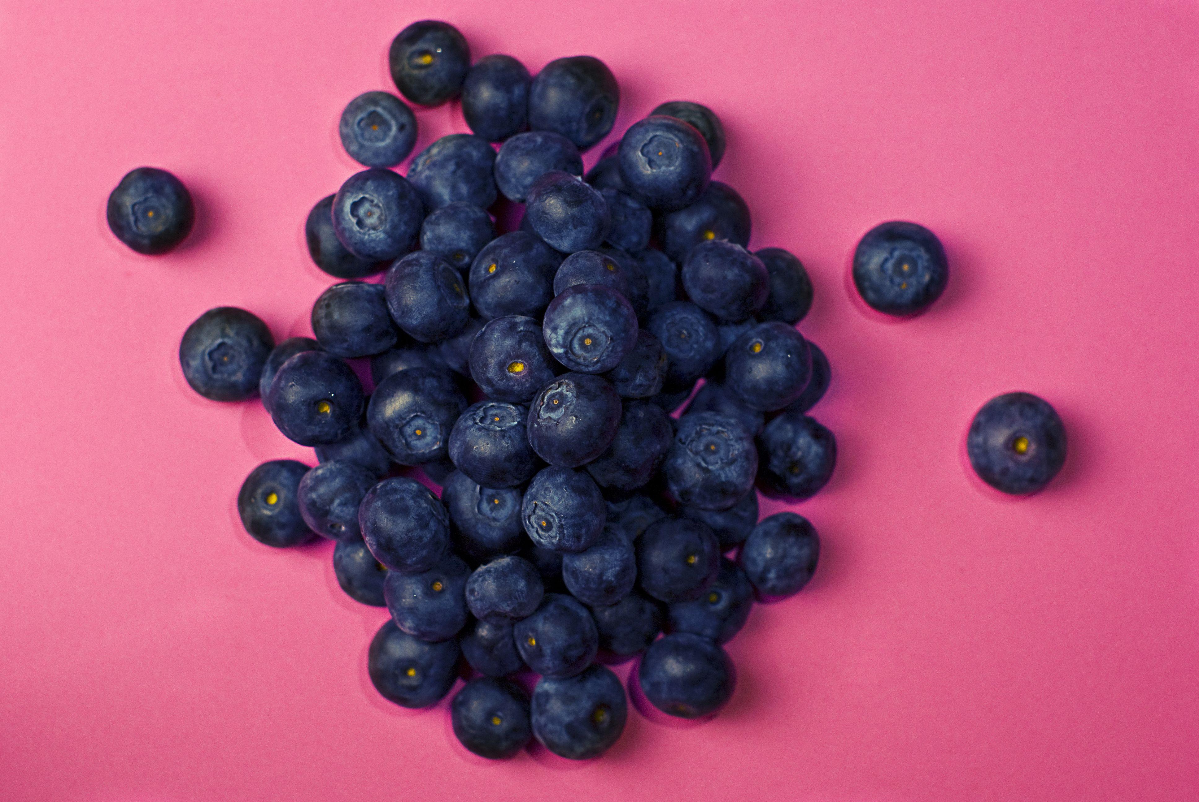 Frutos Rojos, potentes antioxidantes