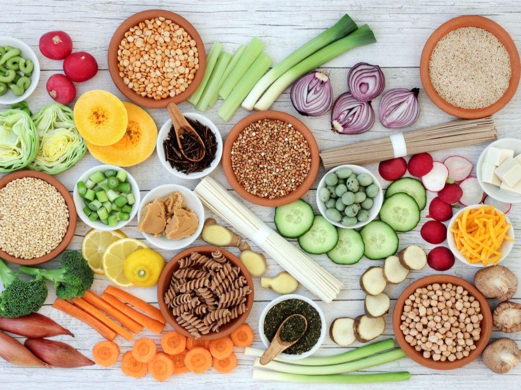 Cuida tu cuerpo: 10 Alimentos Anticáncer