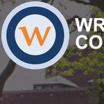 a screenshot of the Writing Commons logo