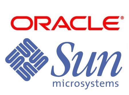 Oracle compra Sun…