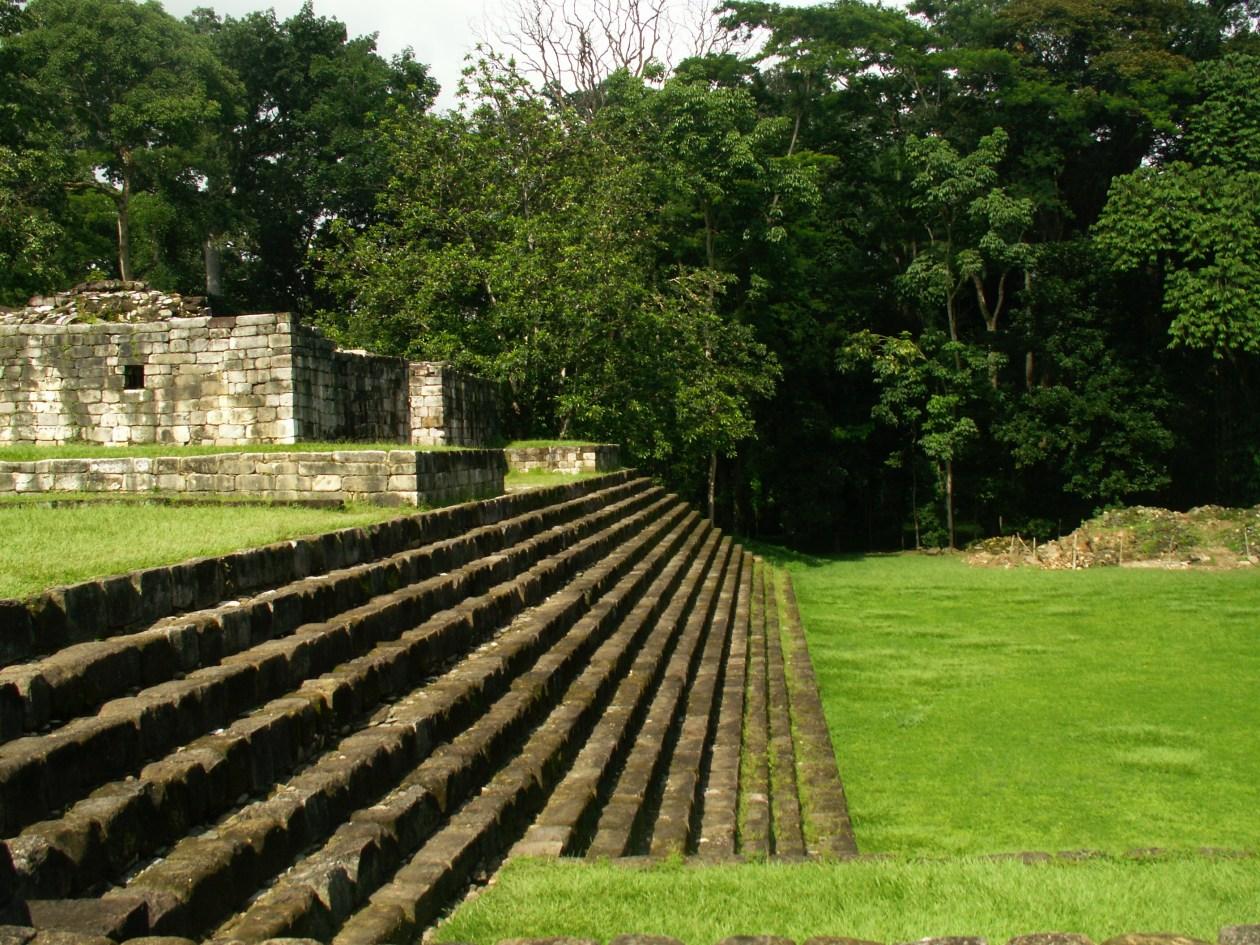 Tikal no sólo es el gran jaguar