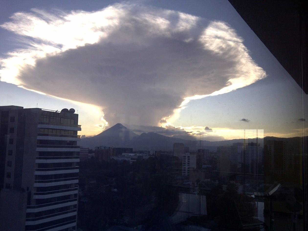 Guatemala de la Asunción