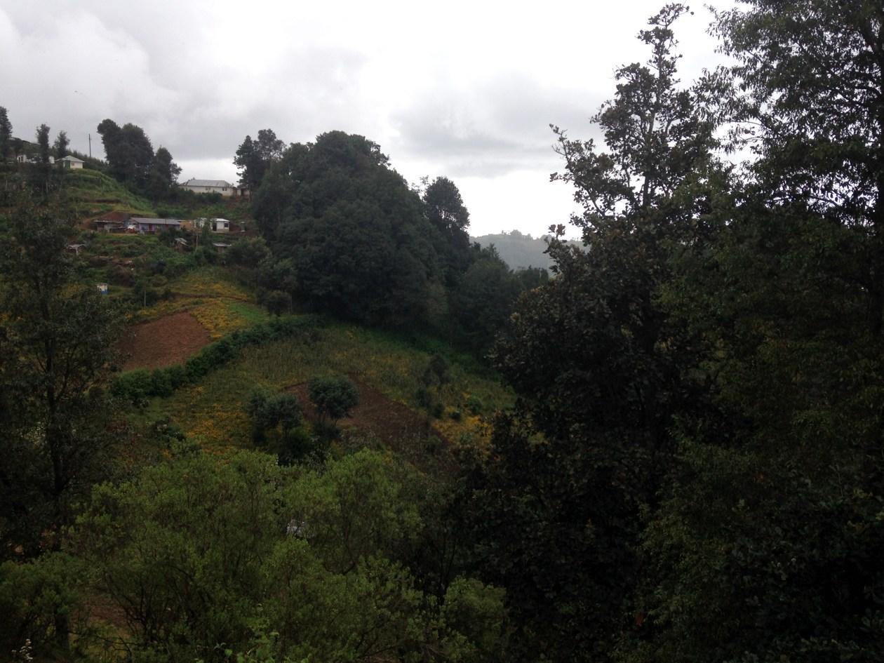 San Marcos & Quetzaltenango