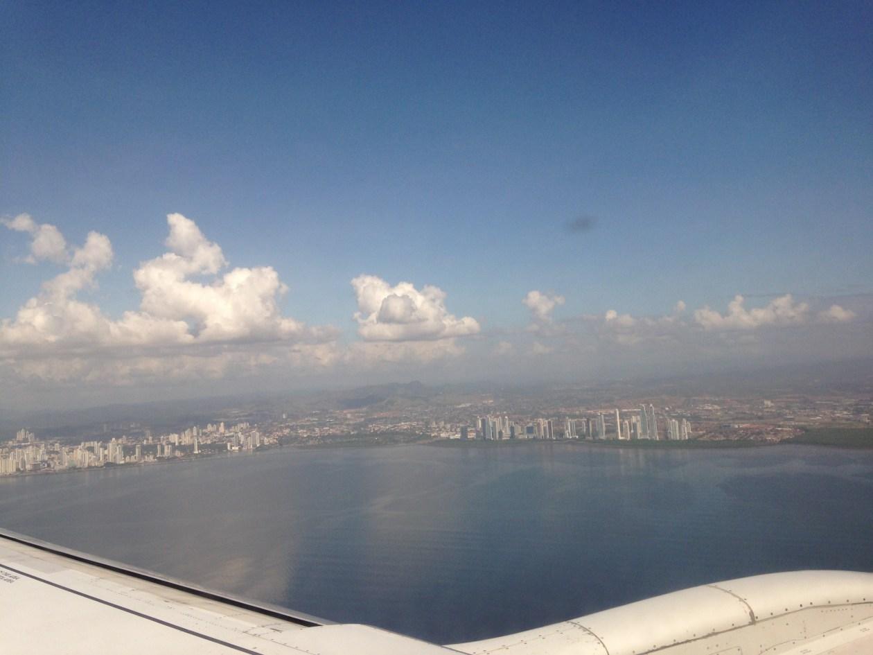 Panamá