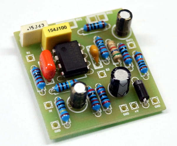 How To Build Variable High Pass 20hz To 200hz Filter