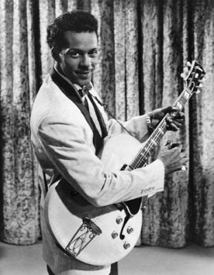 チャック・ベリー(Chuck Berry)