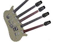 リック・ニールセンの5ネック・ギター