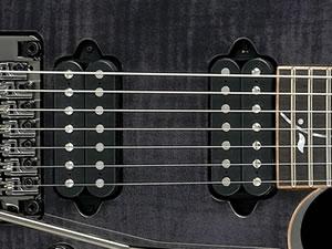 アイバニーズの7弦ギター