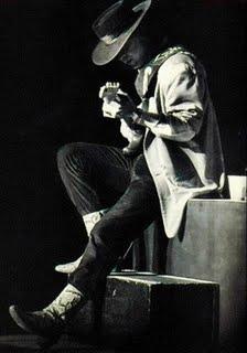 スティーヴィー・レイ・ヴォーン(Stevie Ray Vaughan)
