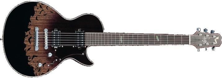 Sugi Guitars SH485