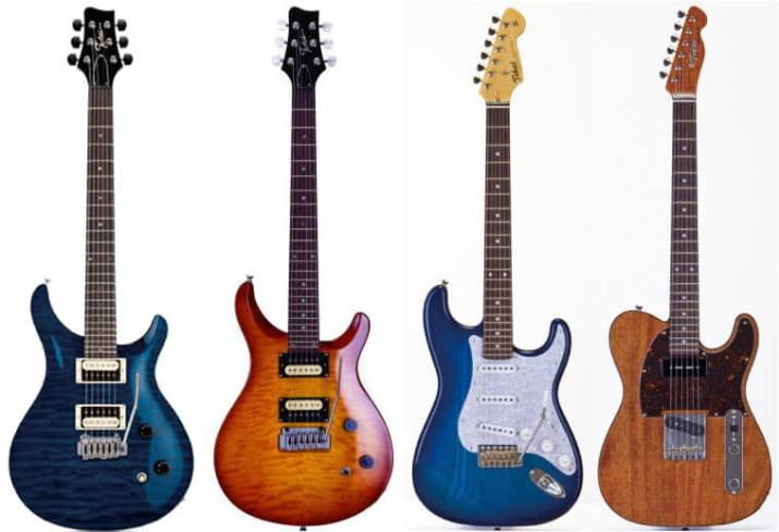 Tokai Contemporary Series