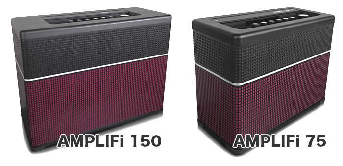 AMPLIFi 150/75