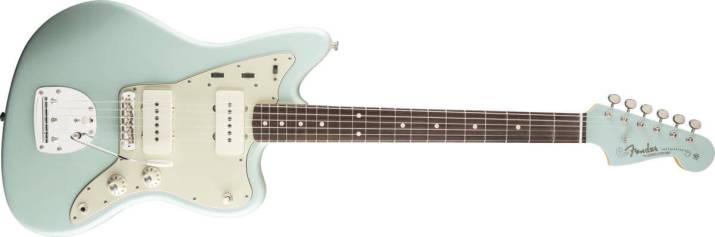 Fender Jazzmaster Standard