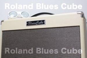 Roland Blues Cube